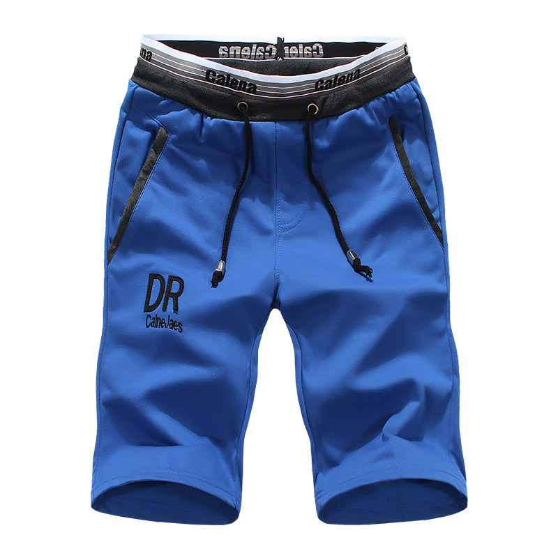 Men Casual Fitness Shorts Drawstring Top Quality Plus Size Men Short Bermuda Beach Boardshorts Brand Gyms Men Comfortable Shorts