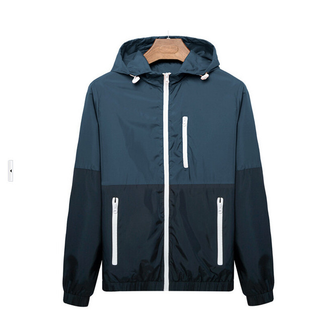 Men's Jacket (6 Colors)