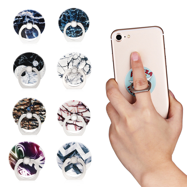 finest selection 1fb84 465b6 Fashion Cute Round POP Phone Holder for Iphone X 7 6 5S Expanding Grip Ring  holder Mobile Phone Stand For huawei p9 lite-in Mobile Phone Holders & ...