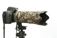ROLANPRO Camera Lens Doek Camouflage voor Nikon AF-S 70-200mm f/2.8E FL ED VR Lens Beschermende Case Guns Kleding Nylon Materiaal
