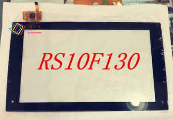 10pcS 10.1inchTablets touch touch screen capacitive screen writing tablet RS10F130 _V1.3