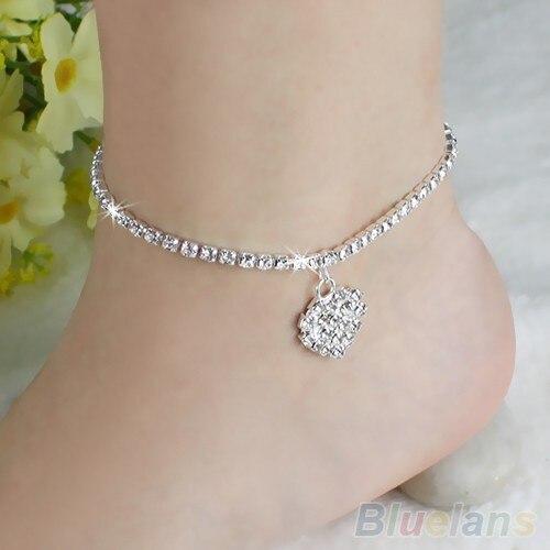 pandora bracelet cheville