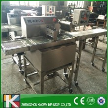 110v 60hz/220v 50hz chocolate coating machine/chocolate processing machine