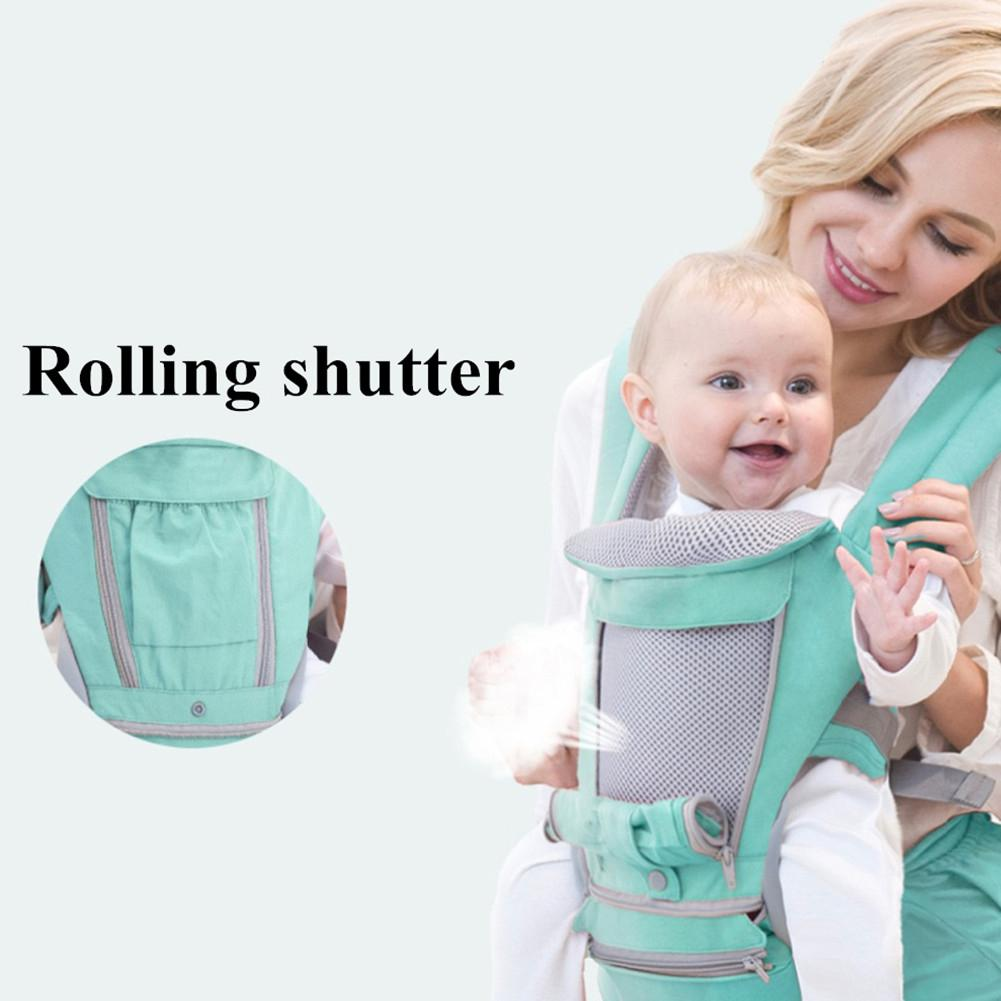 Multi-functional Anti-wind Warm Waist Stool Kids Infant Baby Sitting for Outdoor