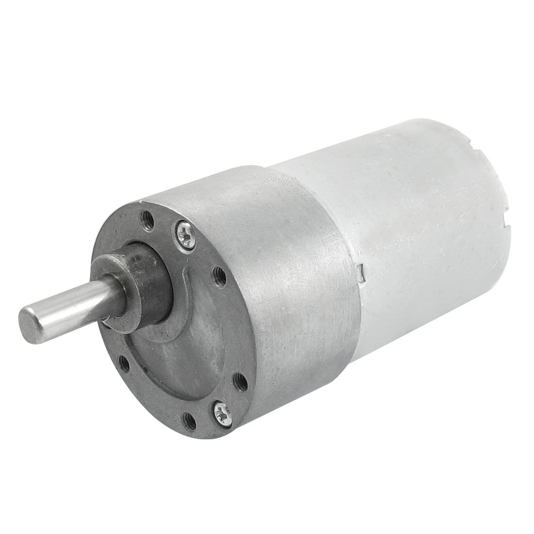 цена на WSFS Hot Sale 300 RPM DC 12V 2.4W Torque Gear Box Electric Speed Reduce Motor
