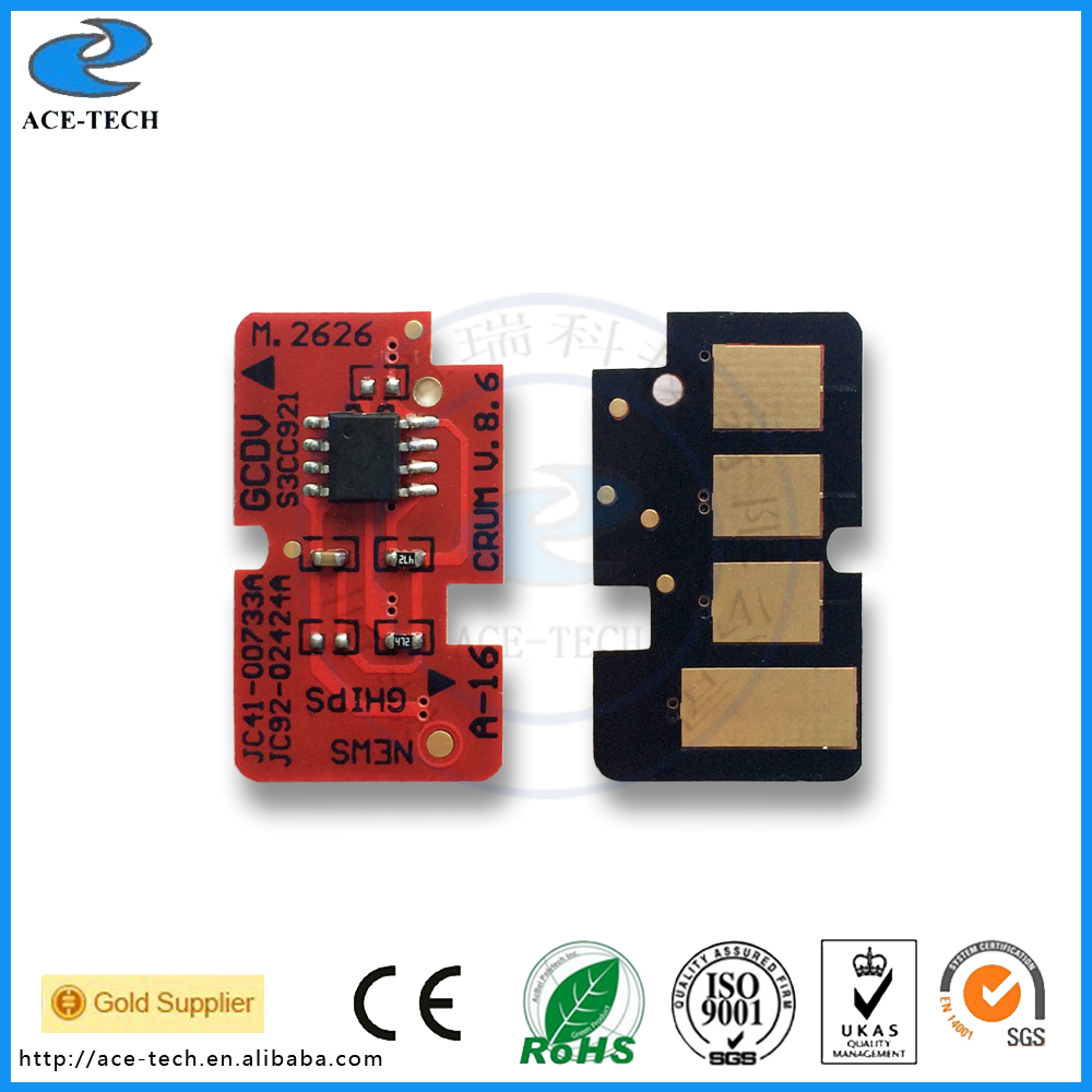 9K MLT R116 Toner Reset Chip for Samsung Xpress SL M2625 2626 2825 2826  2675 2676 2875 2876 2676N Printer Cartridge-in Cartridge Chip from Computer  & Office ...
