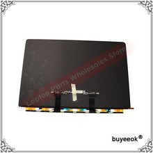 Original New A1706 LCD Screen 13 Inch For Apple MacBook Pro Retina 13″ Laptop Screen Display Panel Working Tested 2016 Year