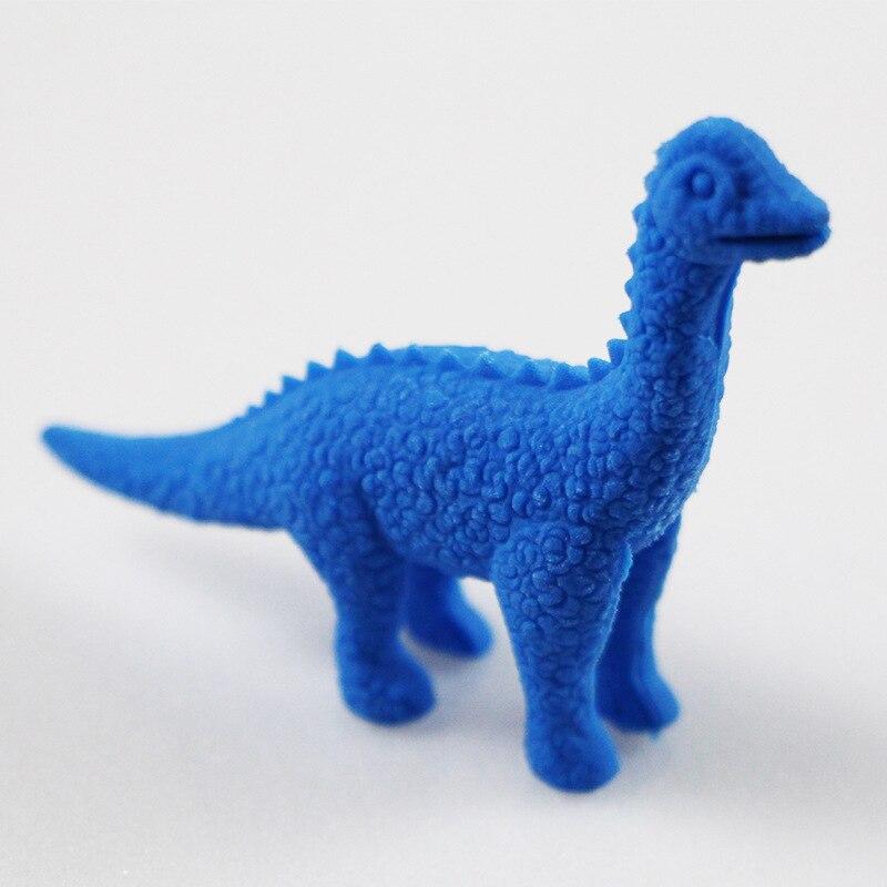 Material Escolar Eraser Animal Dinosaurs School Supplies Papelaria Borracha Escolar Kawaii Gomas De Borrar 3d Silgi Criativa