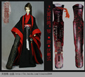 1/3 BJD куклы китай древний costume-Sd13 sd17 luts soom