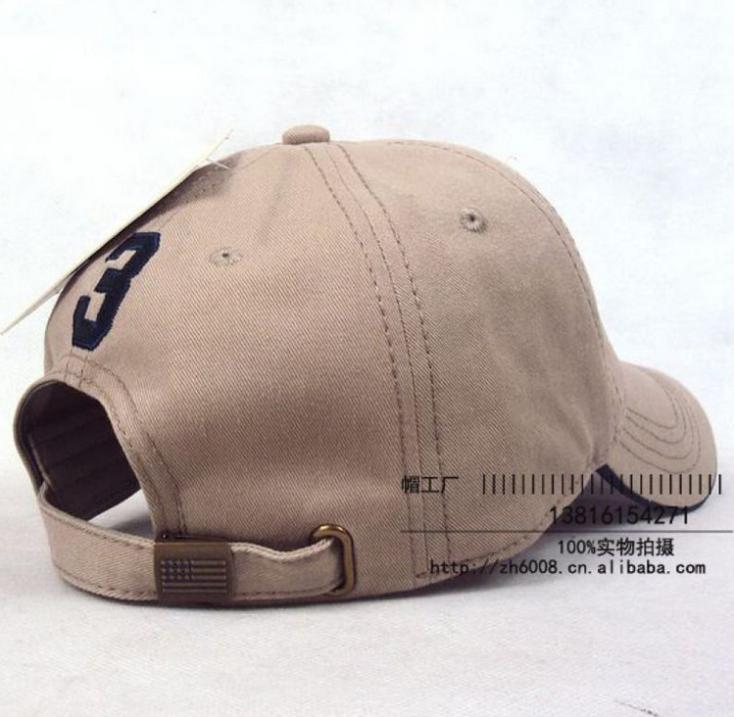 Nice and super quality Cap Hat Snapback Polo Hat women baseball cap Sport  Gorras Khaki free shipping H1-in Baseball Caps from Apparel Accessories on  ... bf31948c357