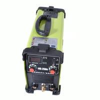 New Portable WS 250C Inverter Welding Argon Tig Welder Iron Shell 7000W 10 250A IP23