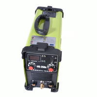 New Portable WS 250C Inverter Welding Argon Tig Welder Iron Shell 7000W 10 250A IP23