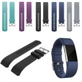 Fitbit Charge 2 Band, Replacement Rubber Band Strap for Fitbit Charge2 Wristband No Tracker
