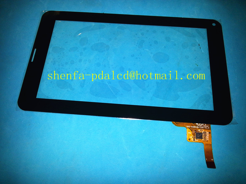 7 Inch touchpad for FM700402TC Tablet PC Digitizer Touch Screen Panel Glass lens