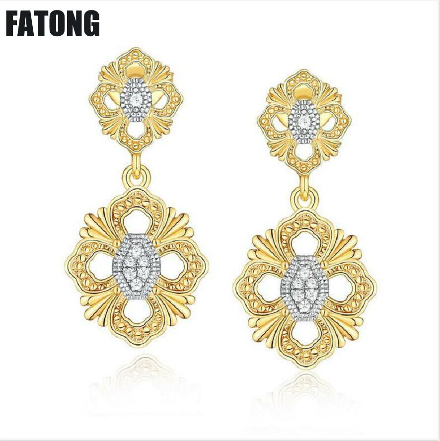 925 sterling silver original ethnic style classical elegant