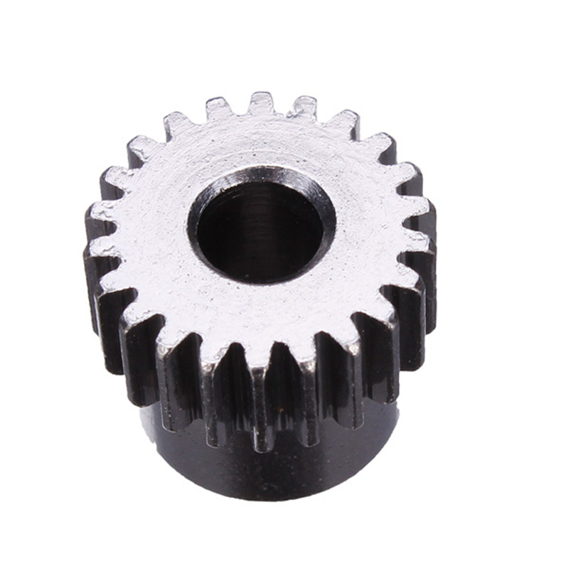 цена на 1pc High Quality 511618 22T Motor Gear For FS Racing 1/10 RC Buggy And Short Course