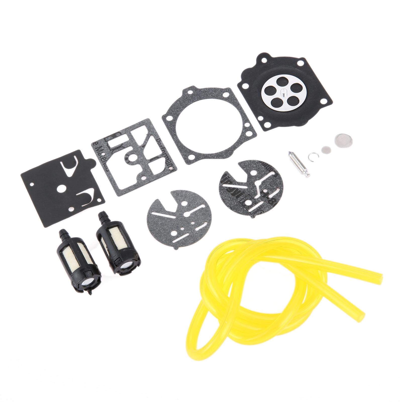 Carburateur R/éparation diaphragme kit pour Homelite XL 2/et Super 2/fit Walbro HDC Carb