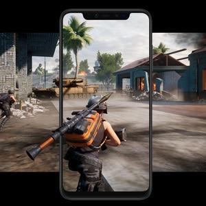 "Image 5 - Global Version Xiaomi Mi 8 Pro 8GB 128GB Smartphone Snapdragon 845 6.21"" AMOLED Display Mobile Phone 12MP Dual Camera 3000mAh"
