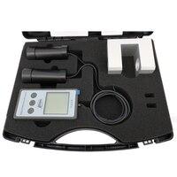 LS116 Medidor de Transmitância de Luz Auto-calibragem  fontes de Luz 380nm-760nm