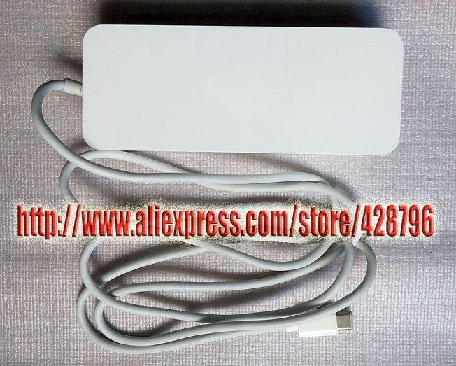 85 Вт Питание для Mac mini A1105 661 3463 611 0372 661 3739 ADP 85 BB, подходит 2usb (A1103) или 5usb (A1283)-in Аксессуары для демонстрационных стендов from Компьютер и офис