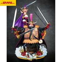 22 одна штука статуя большая мама три сладкие командиры бюст Шарлотта крекер полная длина портрет анимационная фигурка GK игрушка коробка