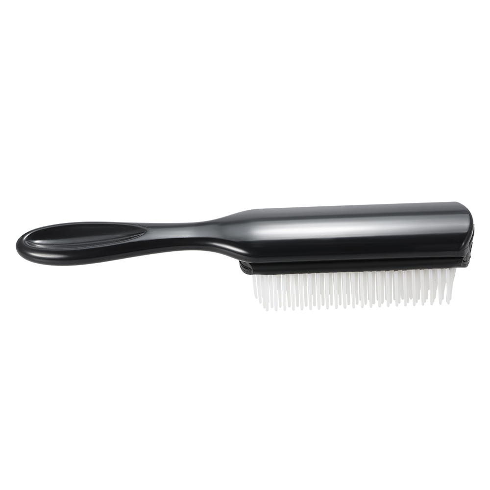 Professional Anti-static Hair Comb Hairstyle Nylon Pins Scalp Massage Detangling Hair Brush Barber Hairdressing Styling Tools