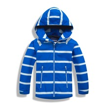 MooAiBei Spring Autumn Children Outerwear Sport Kids Coats