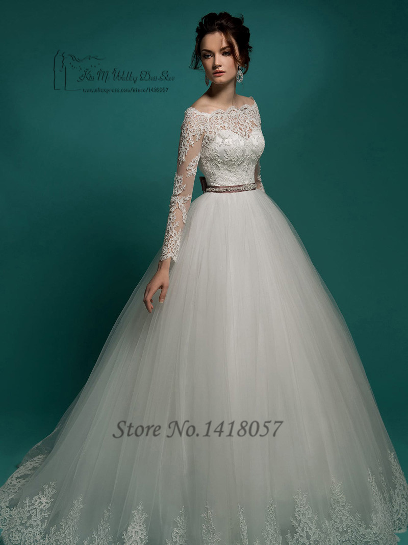 0e823d2f5e8 Latest Ball Gown Wedding Dresses - Gomes Weine AG