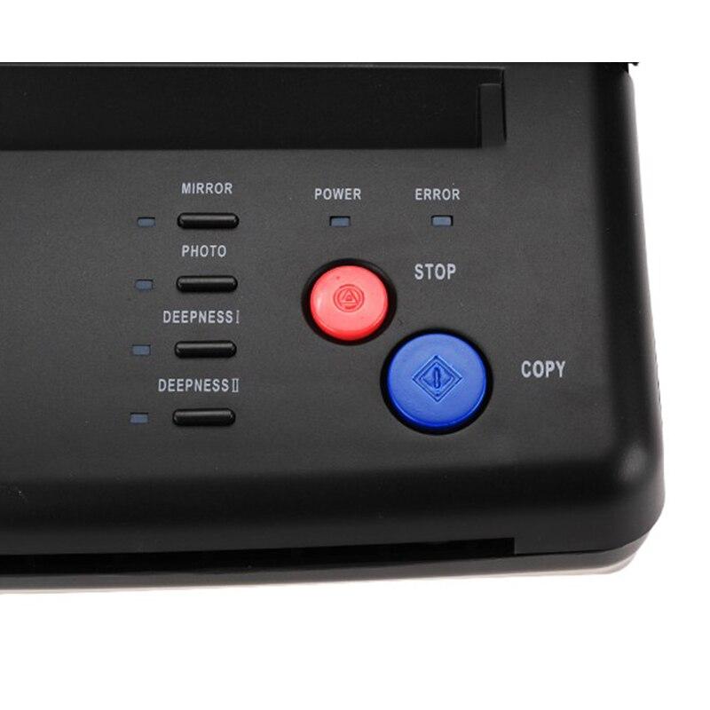 transferência Térmica Máquina Copiadora Impressora de impressão