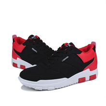 2017 New 20 Color brand Men Woman Spring Autumn Jogging shoes Running shoes Comfortable outdoor sports shoes Sneakers Size 36-44