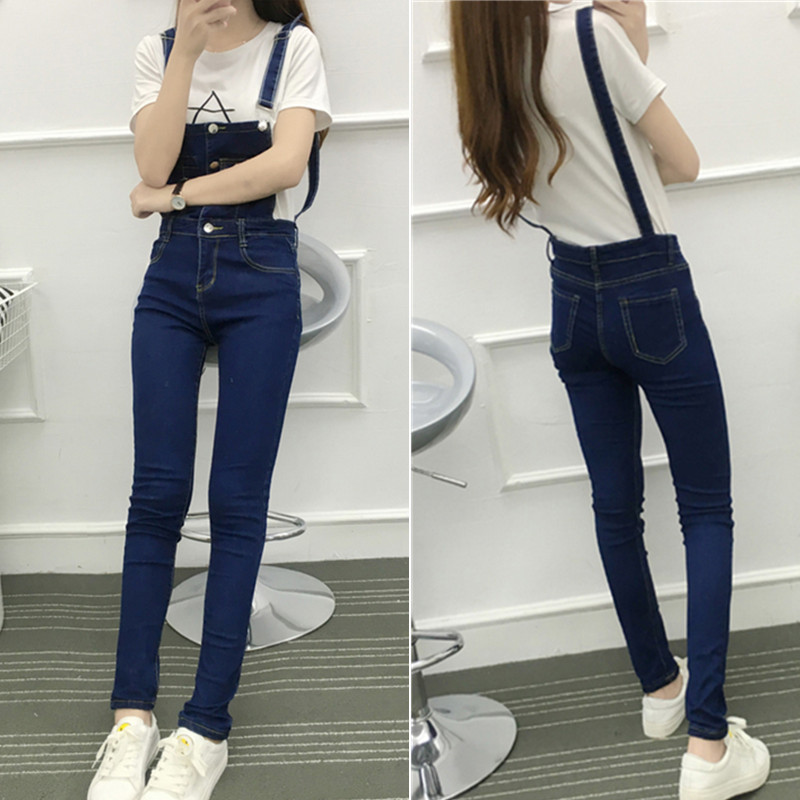Cheap wholesale 2020 new autumn winter Hot selling women's fashion casual  Denim Pants MP259