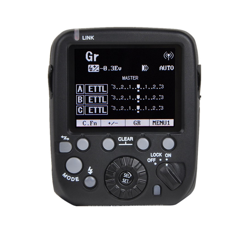 Shanny SN-E3-RTs Transmitter Flash Trigger for Canon 600EX-RT Yongnuo YN600EX-RT SN600C-RT Flash Speedlite As ST-E3-RT YN-E3-RT yn e3 rt ttl radio trigger speedlite transmitter as st e3 rt for canon 600ex rt new arrival