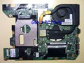 Disponível frete grátis novo laptop motherboard mb lz57 mb 48.4ih01.021 la57 adequado para lenovo z570 notebook pc