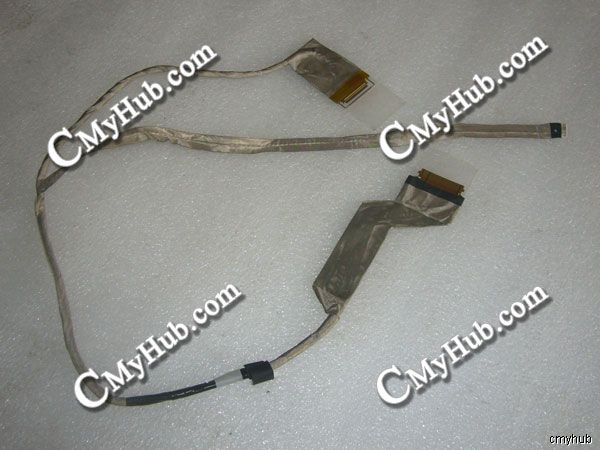 New For Dell Insprion 17 5748 5747 0F6Y47 F6Y47 CEDAR17 450.00M01.0012 LED LCD Cable