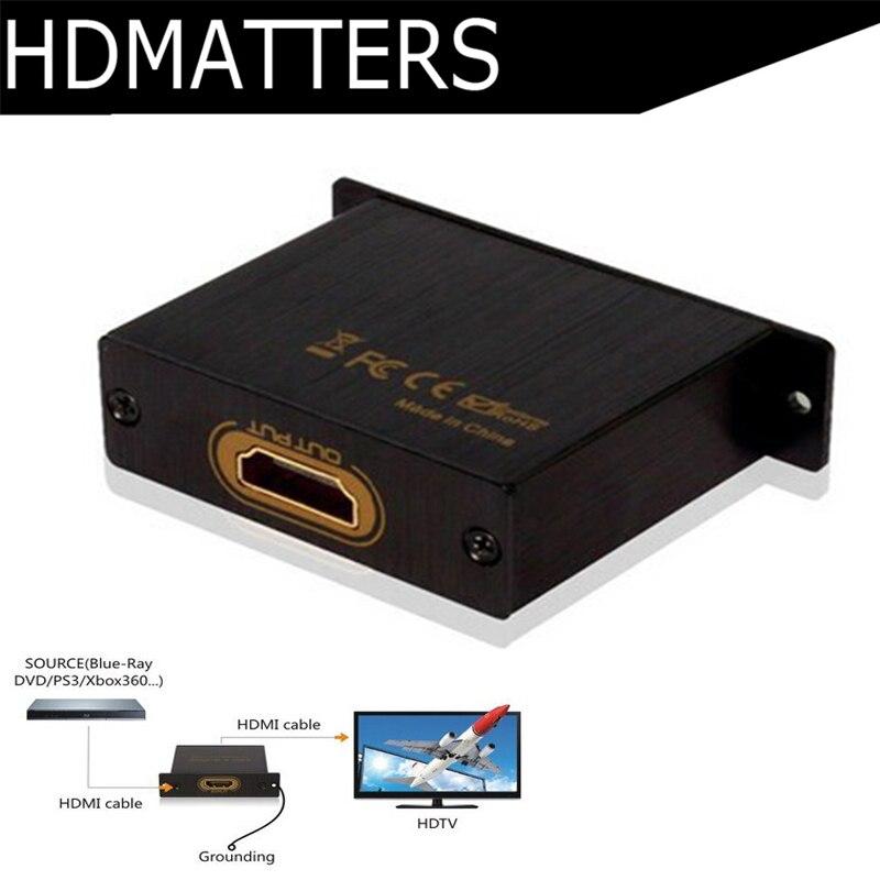 Protecteur HDMI de Protection contre les surtensions hdmatter contre la foudre de surtension ESD avec fil 4 PCS/lot-in HDMI Câbles from Electronique on AliExpress - 11.11_Double 11_Singles' Day 1