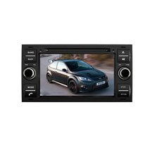 For Ford Focus 2005-2007 – Car DVD Player GPS Navigation Touch Screen Radio Stereo Multimedia System
