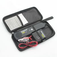 Universal Automotive Cable Wire Tracker Short Open Circuit Finder Tester Car Vehicle Repair Tone Tracer 6