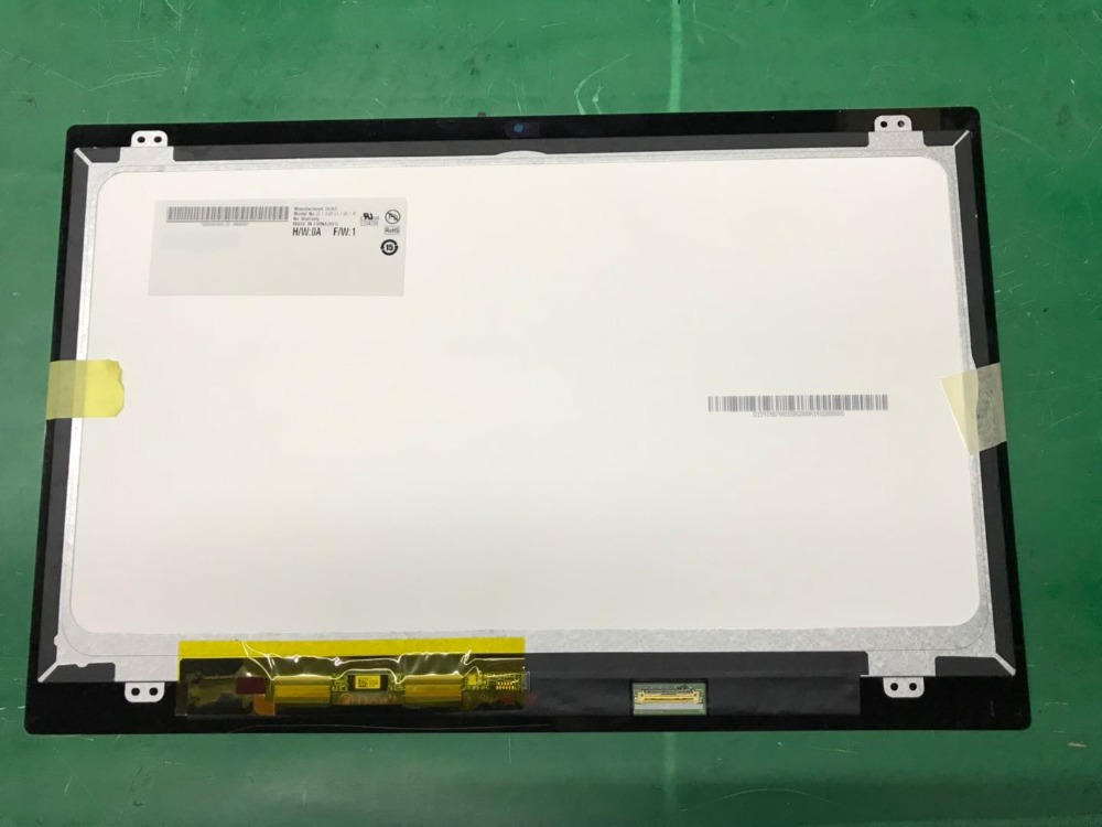 GrassRoot 14.0 inch LCD Touch Screen For Acer Aspire R 14 R5-471T Replacement Digitizer Assembly B140HAT02.0 FHD 1920*1080 14 lcd screen touch digitizer assembly for acer aspire v5 472p series hd