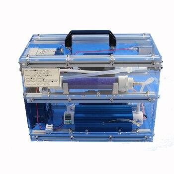 CE EMC LVD FCC Заводской магазин BO-715QY Регулируемый озоновый генератор воздуха медицинская вода с таймером 1 шт.