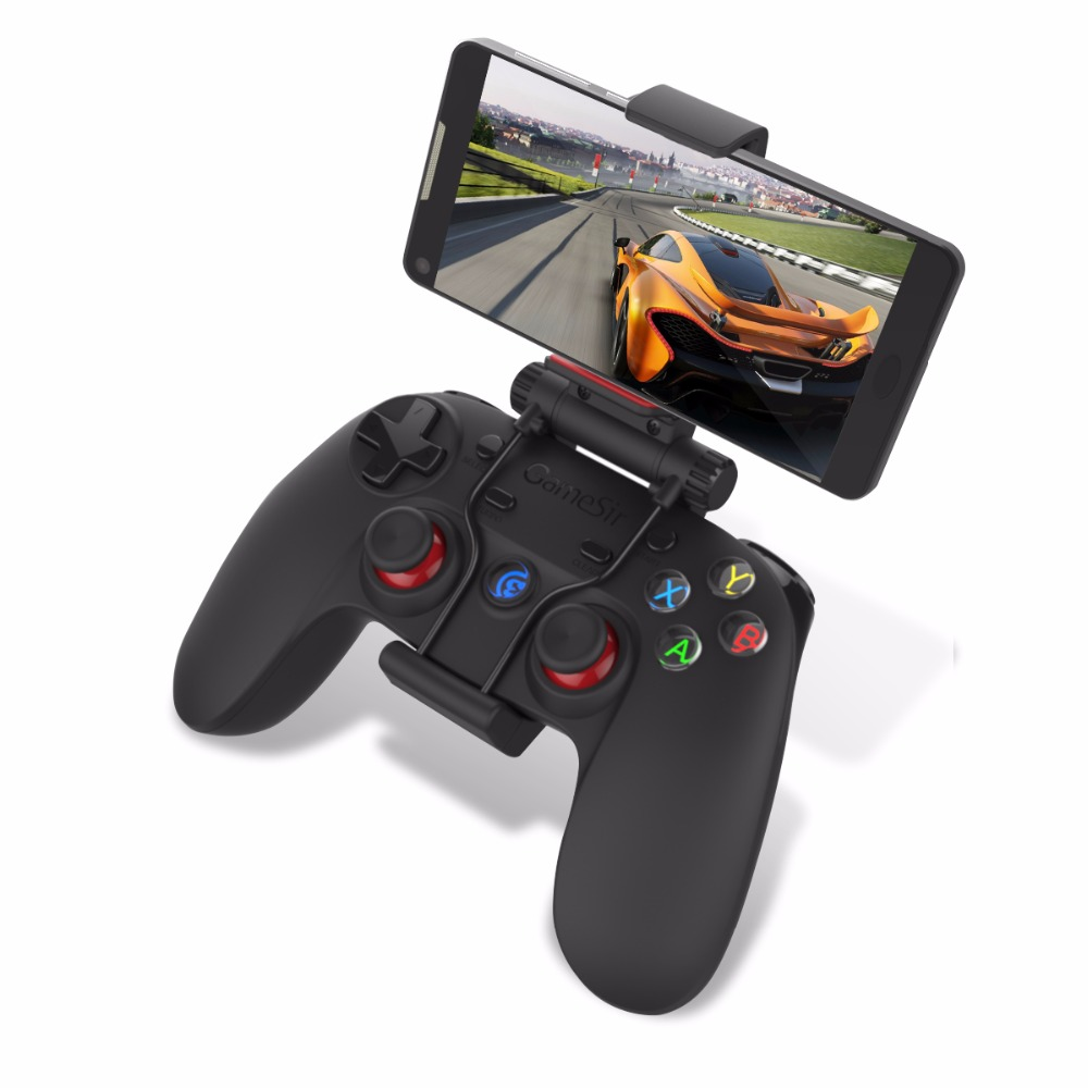 GameSir G3s Rules of Survival, Knives Out, Free Fire, AoV Controller Wireless Gamepad for Mobile phone (Android / iOS) gamesir g3s wireless gamepad enhanced edition green