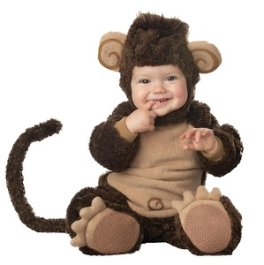 Image 3 - Odzież dziecięca polarowy kombinezon damski dla niemowląt chłopcy dziewczęta jednoczęściowe kombinezony robocze zimowe 2019 zwierząt Cosplay kształty Halloween kostium na boże narodzenie