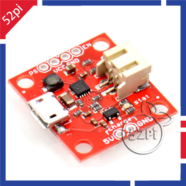 DIY Power Cell Charger Booster Battery Charger Module Free Shipping
