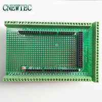 Prototype Schroef Terminal Blok Shield Board Kit Voor MEGA-2560 R3 Mega 2560 R3 Mega2560 bte16-06