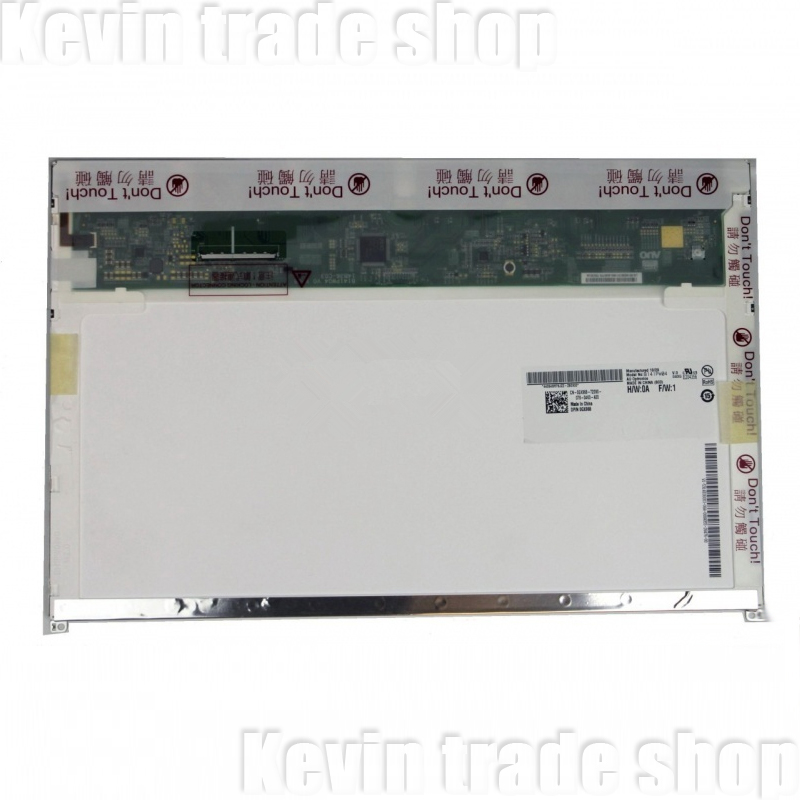 """NEW 14.1/"""" laptop LED LCD SCREEN FOR DELL B141PW04 V.0"""
