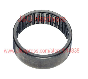 <font><b>HK1010</b></font> Needle Roller Bearing,Drawn Cup Metric 100 pieces image