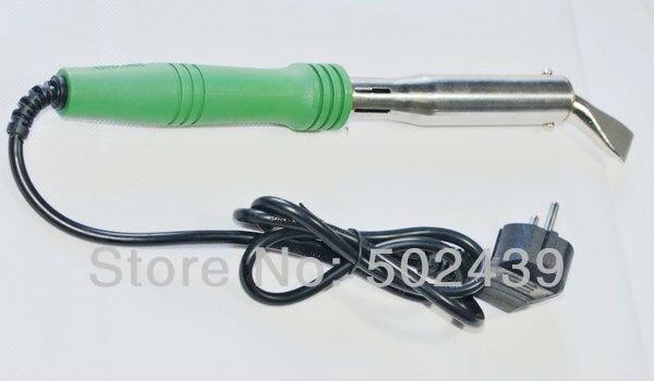 Nemokamas pristatymas 200w populiarus litavimo įrankis 2 apvalus - Suvirinimo įranga - Nuotrauka 2
