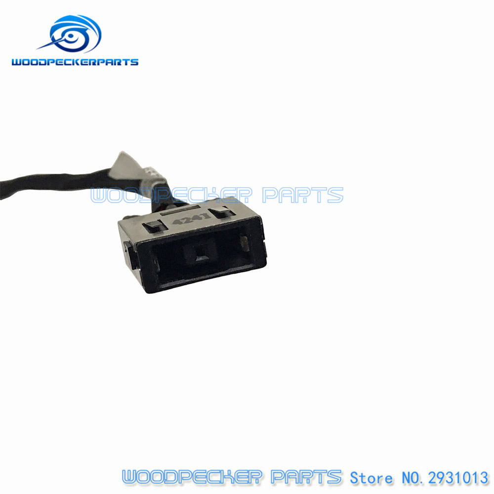 Laptop Dc Power Jack Connect Cable Fit For Lenovo X230s X240 X250 Wiring Series Socket Port Dc30100l800 04y1680 In Computer Cables Connectors From