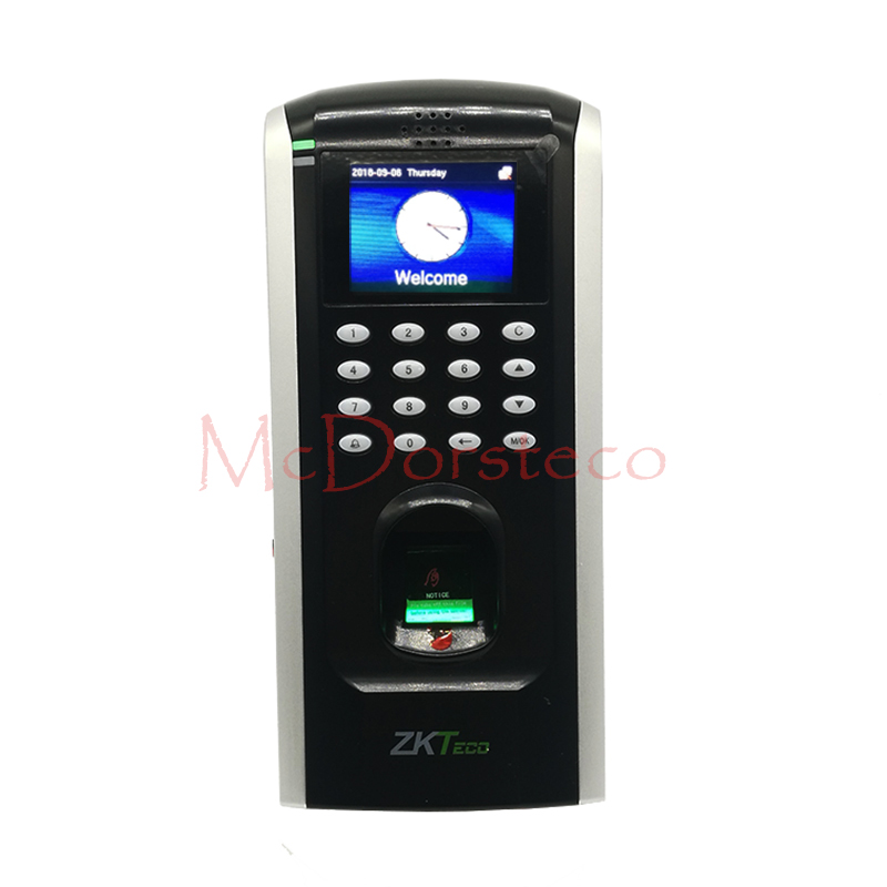 SF200 Biometric fingerprint Door Access Control TCP/IP wiegand output fingerprint Door Security Controller ZK F7 zk tcp ip wifi network wiegand reader fingerprint reader biometric access controller
