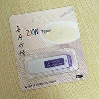 100 Original Zillion X Work ZXW DONGLE Repair Mobile Phone Circuit Board Repair Mobile Phone PCB