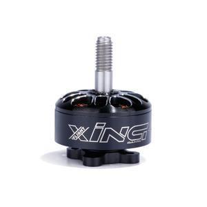 Image 1 - IFlight XING E XING E 2207 1800KV/2450KV/2750KV 2 ~ 6S 5 polegada hélice FPV Brushless Motor compatível para FPV zangão